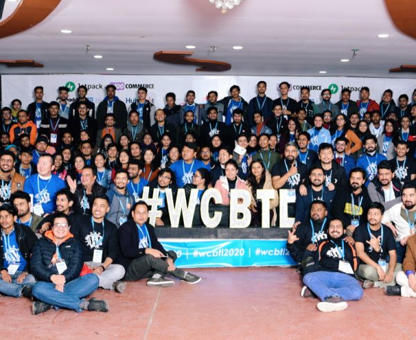 WordCamp Butwal 2020
